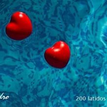 200 latidos