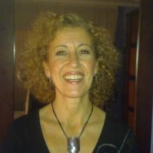 Mi madre, mi Luna (Improvisación)