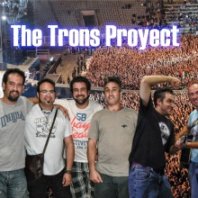 The Trons Proyect - Abran Paso