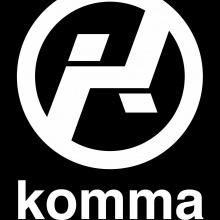 Komma - Formation