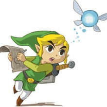 Dj Karbo -The Legend Of Zelda RMX-