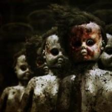 El Circo de los Muñecos Oscuros