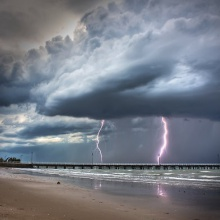 """""""The Summer Storm"""""""