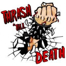 Thrash ´Till Death