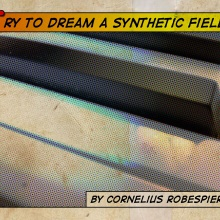 Try to dream a synthetic field