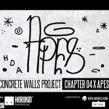 Chapter 4 x APES / HeroKid
