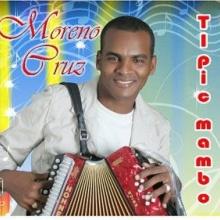 Negro Cruz y Antonio Colon