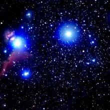 sesion de estrellas