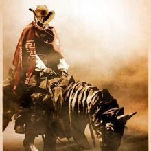 western cowboy spectrum