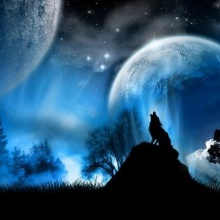 Madre luna