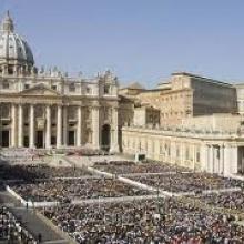 Concierto  N 1 Para Ciudad del Vaticano