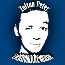 Zoltan Peter - Elektronische Musik