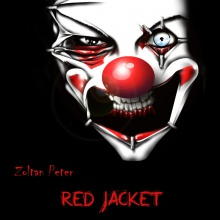 Zoltan Peter - Red jacket