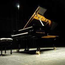 Nocturno (Live - Steinway)