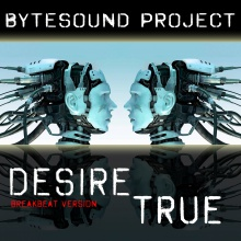 Desire True (Breakbeat version)