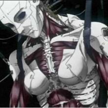 fatal error female robot in love