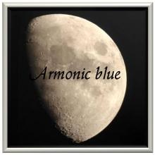 2 Armonic Blue