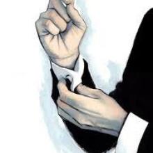 I´m a Gentleman