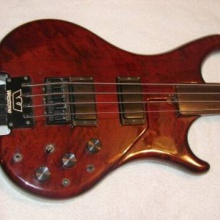 Super Headless Bass