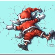 Sin comentarios (felicitaciones navideñas..)