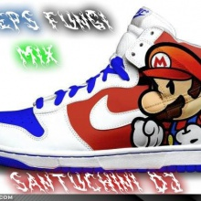 steps fungi (santuchini dj)