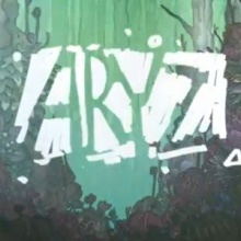 Aryz · Hello World