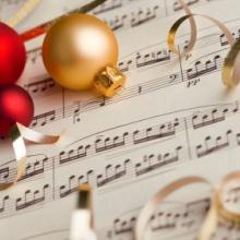 White Christmas Cartoon Vivace (Intermusic 2012)