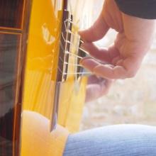 La Navidad que sentimos (Campanillero flamenco) - Concurso Intermusic