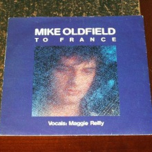 To France (Cover de Mike Oldfield)