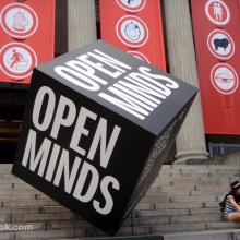 Let´s open minds( de Soutelo-Fankel-Monster)