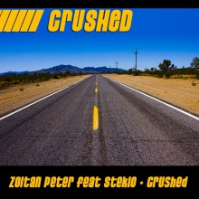 Zoltan Peter feat. Steklo - Crushed