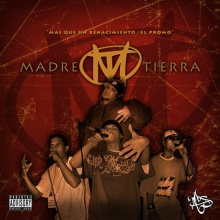 12- Madre Tierra - Mas Que Original (Ft Toxic Crow) (2006)