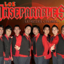 "Mix Cumbias Rancheritas Los Inseparables ""La Historia continua"""