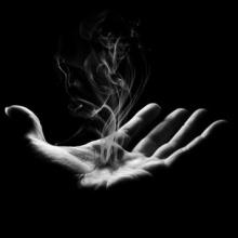 Smoke On The Left Hand
