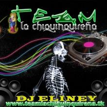 DJ ELINEY LA CHIQUINQUIREÑA 2