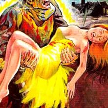 The Queen of Vampires (de José Rivera Sound)