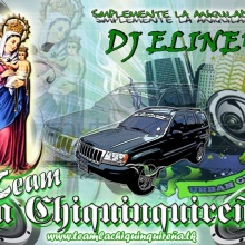 LO MEJOR DEL TEAM LACHIQUINQUIREÑA (DJ ELINEY) 1