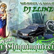 LO MEJOR DEL TEAM LACHIQUINQUIREÑA (DJ ELINEY) 2