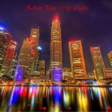 Zoltan Peter - City lights