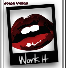 Jorge Vallés - Work It (Radio edit)