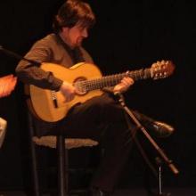 Bulería en Si (Juan Carlos Guadix)