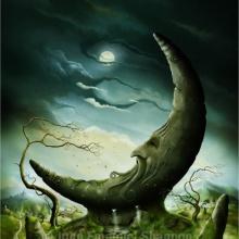 Moonshield