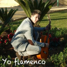 Yo Flamenco - Corazón de cristal