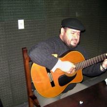 Cuando llegue el silencio-.........Raul Noguera