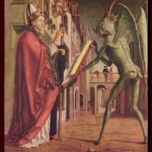 El Diablo y Yo