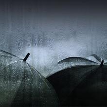 Llueve por mi