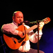 Cancion del festival-Raul Noguera-Juan C.Gonzalez