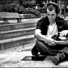 Wind Mode (original mix) by Jaime Tejon
