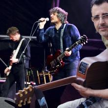 El Desván (en concierto)