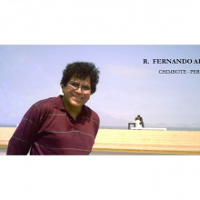 QUISIERA HABLARTE  2012 !!  de Fernando Arias C.